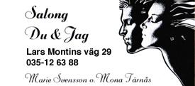 Salong Du & Jag