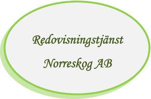 Redovisningstjänst Norreskog AB